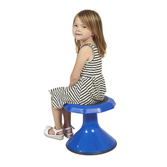 "12"" ACE Stool - Honor Roll Childcare Supply"