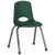 "24""x48"" Tbl & 4 16"" Chairs - Honor Roll Childcare Supply"
