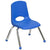 "36"" Rd Tbl & 4 14"" Chairs - Honor Roll Childcare Supply"