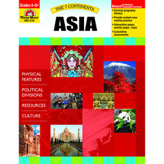 7 CONTINENTS ASIA - Honor Roll Childcare Supply