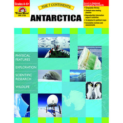 7 CONTINENTS ANTARCTICA AND THE - Honor Roll Childcare Supply