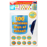 100 DAYS OF COOKIES BB SET - Honor Roll Childcare Supply
