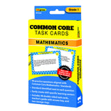 COMMON CORE MATH TASK CARDS GR 1 - Honor Roll Childcare Supply