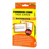 COMMON CORE MATH TASK CARDS GR 2 - Honor Roll Childcare Supply