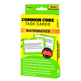 COMMON CORE MATH TASK CARDS GR 3 - Honor Roll Childcare Supply