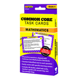 COMMON CORE MATH TASK CARDS GR 4 - Honor Roll Childcare Supply