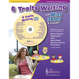 6 TRAITS WRITING WITH MISS JENNY & - Honor Roll Childcare Supply
