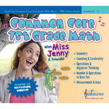 COMMON CORE 1ST GRADE MATH WITH - Honor Roll Childcare Supply