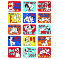 101 DALMATIANS MOTIVATIONAL SUCCESS - Honor Roll Childcare Supply