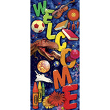 3D WELCOME BANNER - Honor Roll Childcare Supply