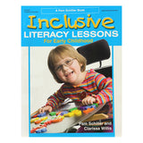 INCLUSIVE LITERACY LESSONS - Honor Roll Childcare Supply
