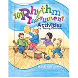 101 RHYTHM INSTRUMENT ACTIVITIES - Honor Roll Childcare Supply
