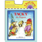 CARRY ALONG BOOK & CD TACKY THE