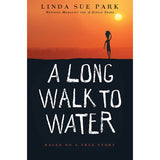 A LONG WALK TO WATER - Honor Roll Childcare Supply