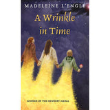 A WRINKLE IN TIME PAPERBACK - Honor Roll Childcare Supply