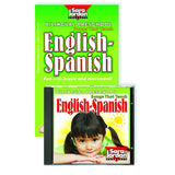 BILINGUAL PRESCHOOL ENGLISH-SPANISH - Honor Roll Childcare Supply