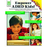 EMPOWER ADHD KIDS - Honor Roll Childcare Supply