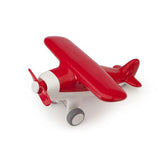 AIR PLANE CHERRY RED