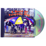 A WORLD OF PARACHUTE PLAY CD - Honor Roll Childcare Supply
