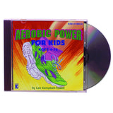 AEROBIC POWER FOR KIDS CD
