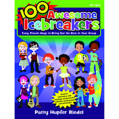 100 AWESOME ICEBREAKERS - Honor Roll Childcare Supply