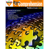 COMMON CORE COMPREHENSION GR 3 - Honor Roll Childcare Supply