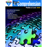 COMMON CORE COMPREHENSION GR 5 - Honor Roll Childcare Supply