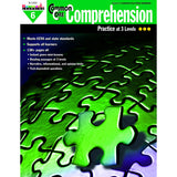 COMMON CORE COMPREHENSION GR 6 - Honor Roll Childcare Supply