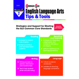COMMON CORE ELA TIPS & TOOLS GR 7