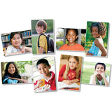 ALL KINDS OF KIDS ELEMENTARY BB SET - Honor Roll Childcare Supply