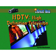 A GREAT IDEA HDTV HIGH DEFINITION - Honor Roll Childcare Supply