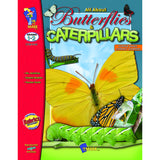 ALL ABOUT BUTTERFLIES CATERPILLARS - Honor Roll Childcare Supply