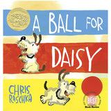 A BALL FOR DAISY - Honor Roll Childcare Supply
