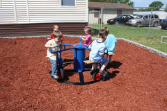 Circle Cycle - 5 Seat - Honor Roll Childcare Supply