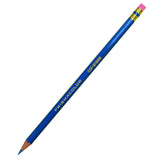 COL ERASE PENCIL BLUE 1 EACH