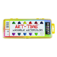 16 ART TIME SEMI MOIST WASHABLE - Honor Roll Childcare Supply