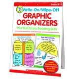 10 WRITE-ON/WIPE-OFF GRAPHIC - Honor Roll Childcare Supply