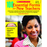 100 ESSENTIAL FORMS FOR NEW - Honor Roll Childcare Supply