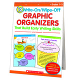 12 WRITE ON WIPE OFF GRAPHIC - Honor Roll Childcare Supply