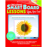 CREATING SMART BOARD LESSONS YES - Honor Roll Childcare Supply