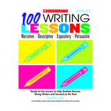 100 WRITING LESSONS NARRATIVE - Honor Roll Childcare Supply