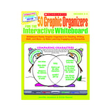 50 GRAPHIC ORGANIZERS FOR THE - Honor Roll Childcare Supply