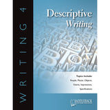 DESCRIPTIVE WRITING REPRODUCIBLE - Honor Roll Childcare Supply