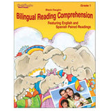 BILINGUAL READING COMPREHEN GD 1 - Honor Roll Childcare Supply
