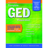 COMPLETE GED PREPARATION READING - Honor Roll Childcare Supply