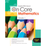 ON CORE MATHEMATICS BUNDLES GR 1
