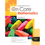 ON CORE MATHEMATICS BUNDLES GR 2