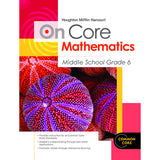ON CORE MATHEMATICS BUNDLES GR 6