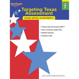 TARGETING TEXAS ASSESSMENT READING
