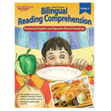 BILINGUAL READING COMPREHENSION GR4 - Honor Roll Childcare Supply